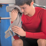 Venture4th Unveils Their New Lightweight, Quick Drying, Travel Towel