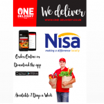 Nisa Now – On Demand Grocery Delivery Comes the UK