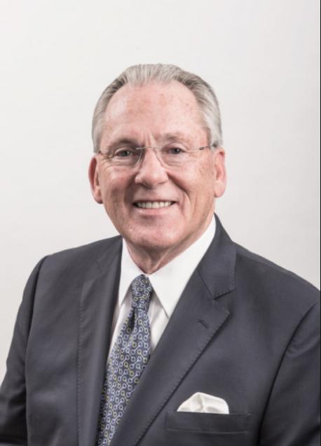 Former member of Financial Industry Regulatory