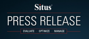 SITUS CONTINUES EXPANSION