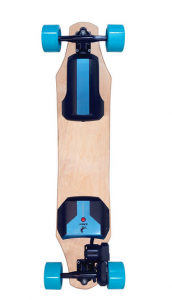 AN AFFORDABLE, HIGH QUALITY ELECTRIC SKATEBOARD