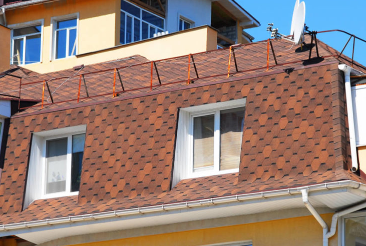 Four Signs A Roof Repair In Dearborn Michigan Is Required – All Point Construction