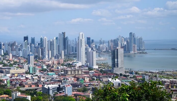 Panama Named In The Top Three Places To Retire