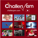Challenjam.com Launched The New World Of Video Challenges