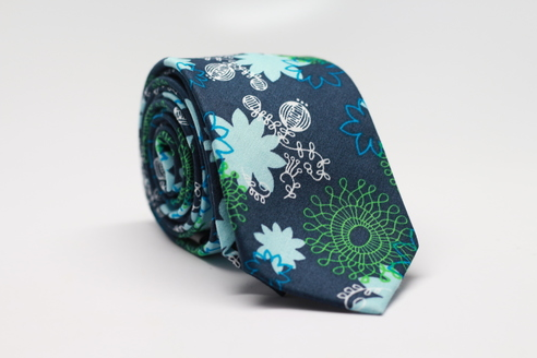 Men's Tie And Accessories Monthly Subscription Club