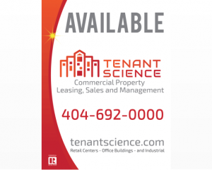 Atlanta Commercial Realtor Becomes Broker at Self-Owned Tenant Science