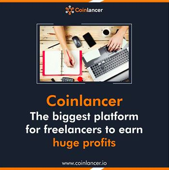 Coinlancer is taking the freelancing market in a new and more exciting direction, bringing it up to date in the modern world. The Coinlancer freelancing site is like no other platform online. The company has looked at other freelancing sites and noticed their mistakes and how freelancers themselves have felt let down. The freelancing company aims to be the number one platform online where buyers and sellers can work together.  Freelancers will be able to register and promote their services on the Coinlancer platform and know they will be working with professionals who require quality work. That is not the only reason why freelancers are turning to Coinlancer. Freelancers who have become unhappy with outdated platform know Coinlancer provides them with a chance to earn a real income for the services they provide.  Coinlancer aims to make their platform one where people can come together and reap the rewards. To learn more about Coinlancer, please visit https://Coinlancer.io/  About Coinlancer  Coinlancer is a decentralized job market built on Ethereum platform, which empowers burgeoning freelancers and clients from across the globe. The traditional ways of freelancing don't seem to work anymore. Same principles, unexplained account suspensions, unaddressed or prolonged disputes often leave you exhausted.  Author Name: Dhaval Parekh  URL: https://Coinlancer.io/Facebook:  https://www.facebook.com/CoinlancerTwitter:  https://twitter.com/Coin_Lancer Media Contact Company Name: Coinlancer Contact Person: Media Manager Email: dhaval@Coinlancer.com Country: United States Website: https://Coinlancer.io/