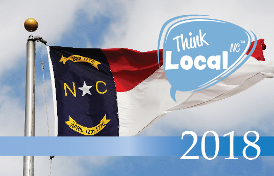 Shoppers Encouraged To Back Onslow County Small Businesses For Better Deals – Think Local, NC