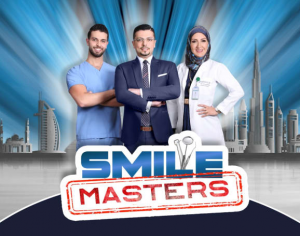 An Arab Medical Reality Show