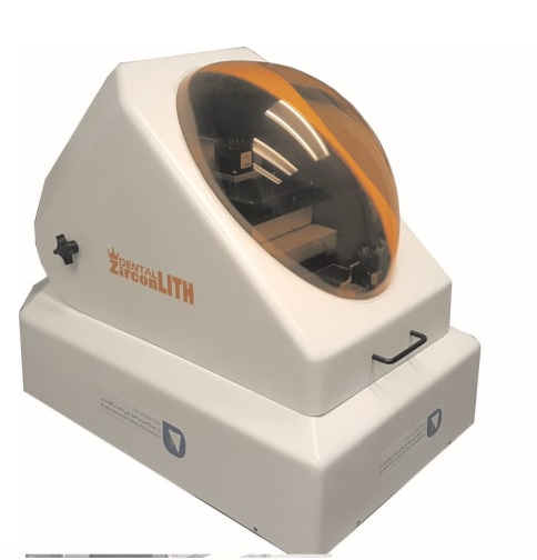 IAS Corp Announces New ZirconLITH Dental Ceramic 3D Printer at 2018 AEEDC UAE/Dubai Dental Conference