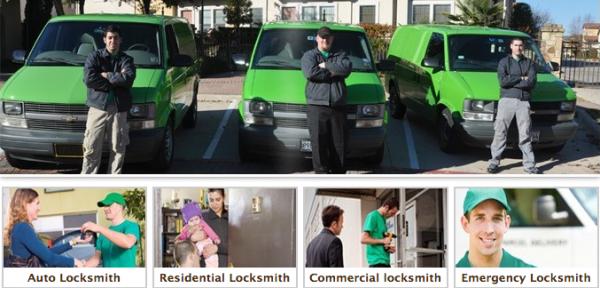 Prima Locksmith Sacramento