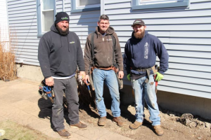 Siding Contractors Downriver Michigan - All Point Construction