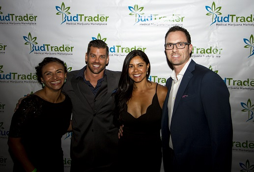BudTrader.com Announces Second Annual BudTrader Ball on 4/20 in Los Angeles