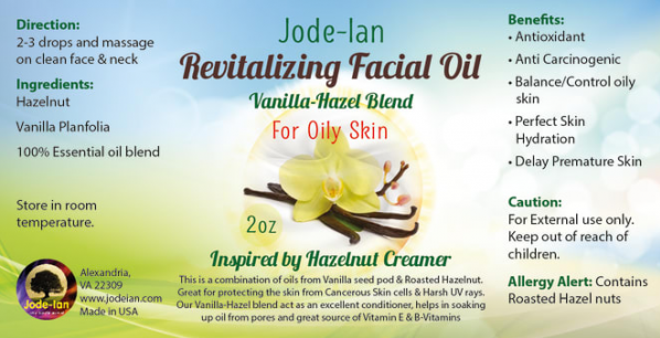 Meet The Revitalizing Facial Oil That Has Gained Worldwide Attention