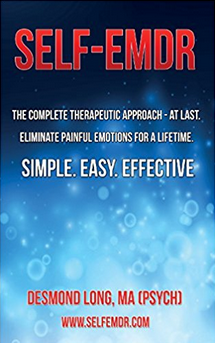 EMDR Self-Help Book Takes Amazon By Storm