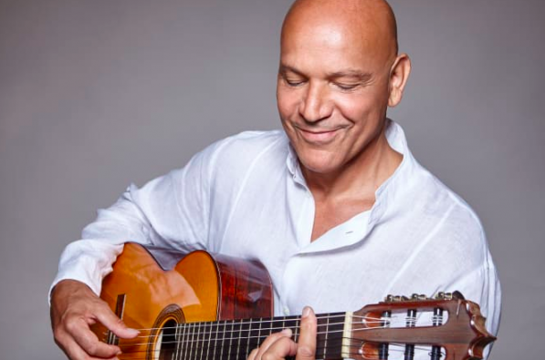 Gerard Edery embarks on a European Tour from Turin, Warsaw, Paris, Cordoba to Fez