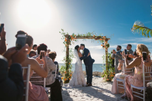 UNPLUGGED WEDDINGS- The New Trend or Standard?