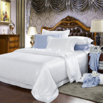 PandaSilk luxury silk bedding