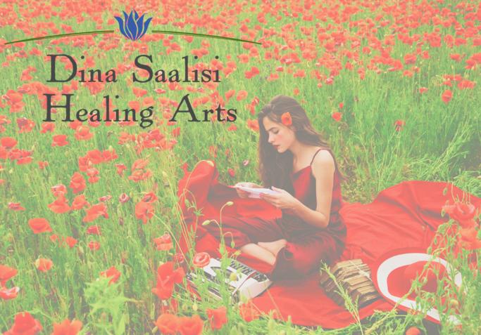Dina Saalisi Healing Arts