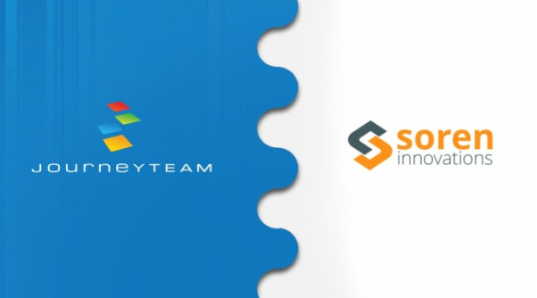 JourneyTEAM and Soren Innovations Merge to Become the TOP Microsoft SharePoint and Office 365 Consulting Firm in Utah