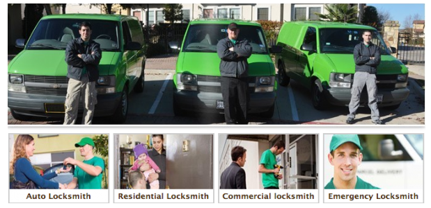 Prima Locksmith Announces New Web Domain Name