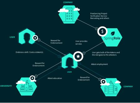 SpringRole: Revolutionizing Professional Profile Verification