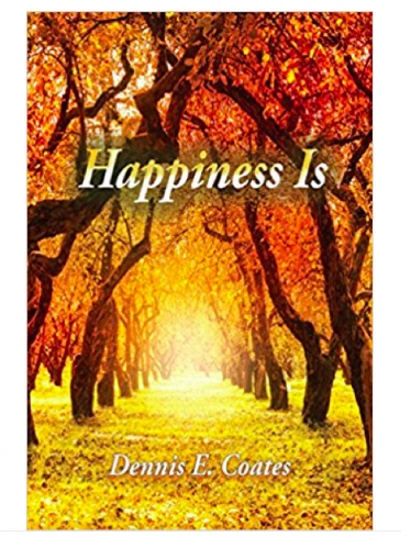 New Book Asks Does God have anything to do with man's happiness