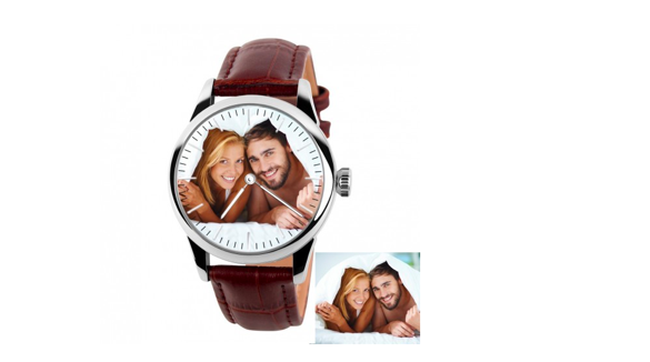 Opersonalized Reveals Their New Line of Photo Watches