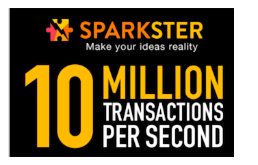 Sparkster Set To Disrupt Cloud Computing Industry