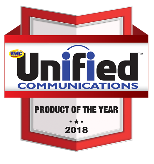 IT Management Corporation Receives 2018 Unified Communications Product of the Year Award