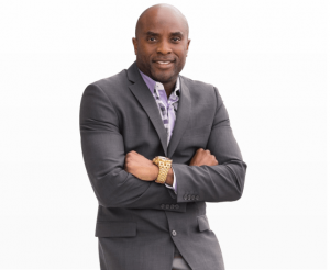 'Fire Your Shadows and Hire the Real You' by Pete B. Betiku