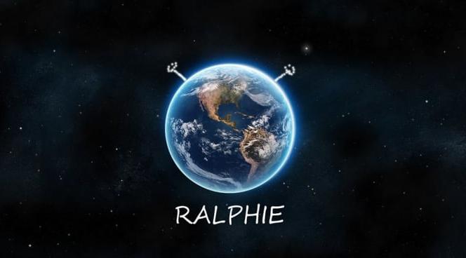 Ralphie The Movie