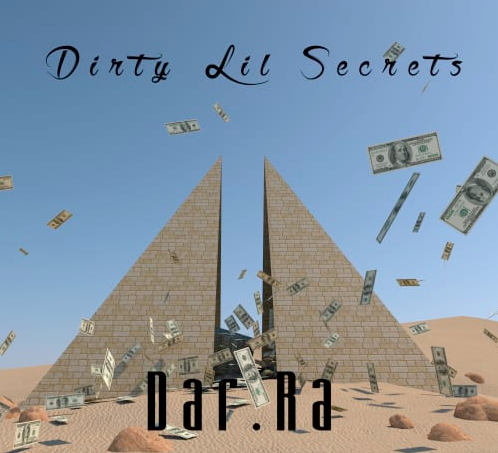 Irish Music Producer Dar.Ra Hits The Top 30 in The US With 'Dirty Lil Secrets'