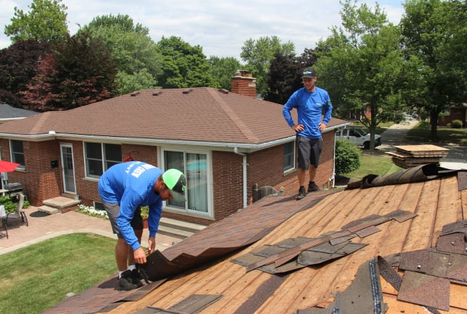 10 Signs That A Roof In Dearborn Michigan May Need to be Replaced