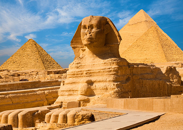 9to5 Travels now Booking 12-Day Tour to Legendary Egypt