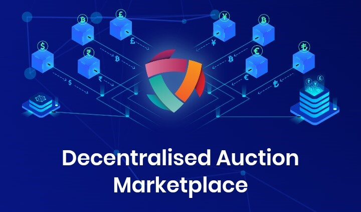 Most Profitable Decentralized Auction Marketplace