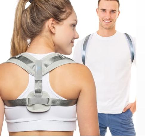 Easy Posture Brands' Corrector Back Brace