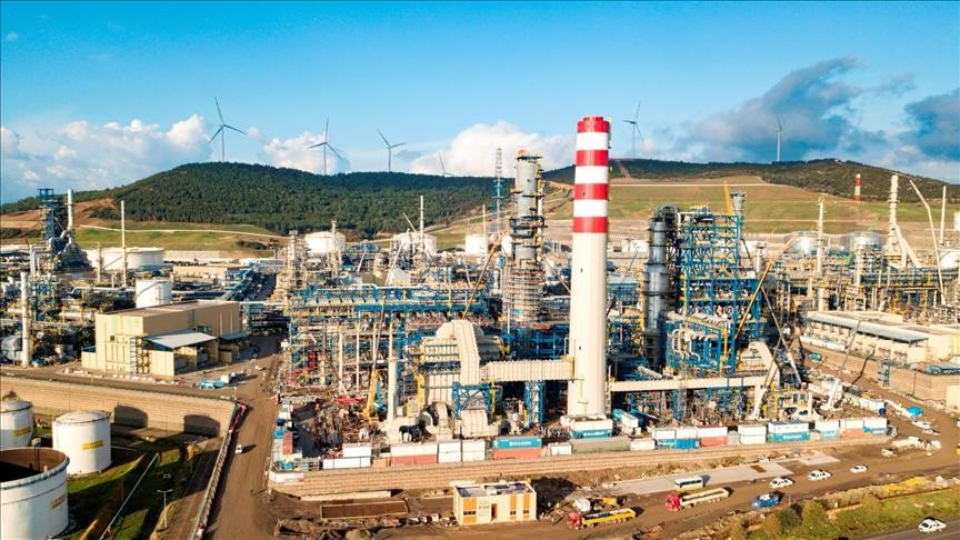 STAR Refinery to strengthen Azerbaijan-Turkey unity