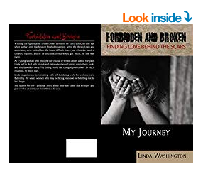 Forbidden and Broken Finding Love Behind The Scars