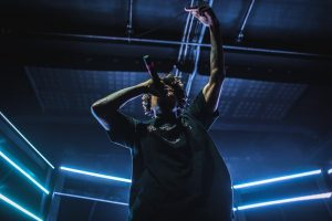 hip hop music platform