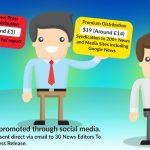 cheap press release distribution