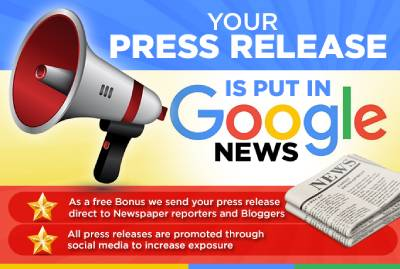 affordable press release distribution