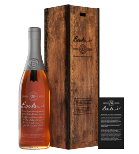 The Cask Cartel Announces Limited-Run Booker's 30th Anniversary Bourbon