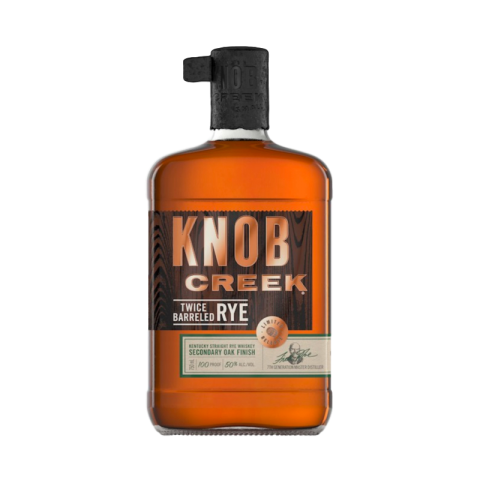 Cask Cartel Presents Knob Creek