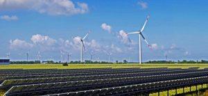 Energy Storage Parks