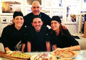 Pane Cunzate restaurant