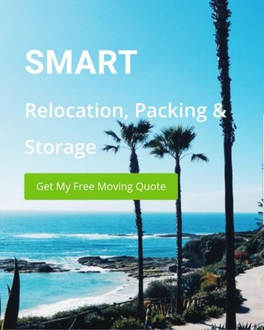 smart relocation california