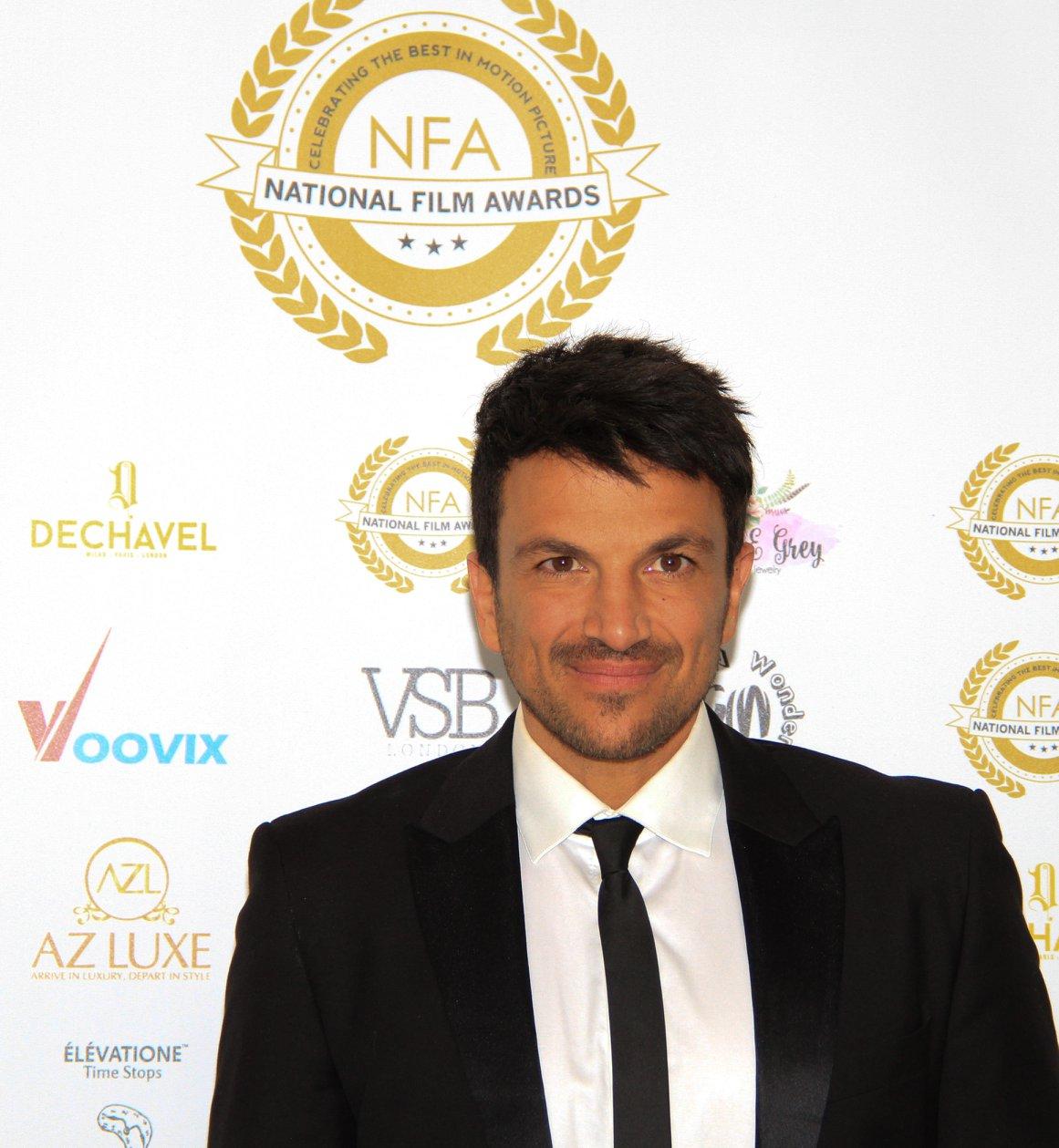 NATIONAL FILM AWARDS UK