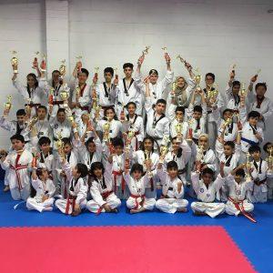canada Champions Martial Arts
