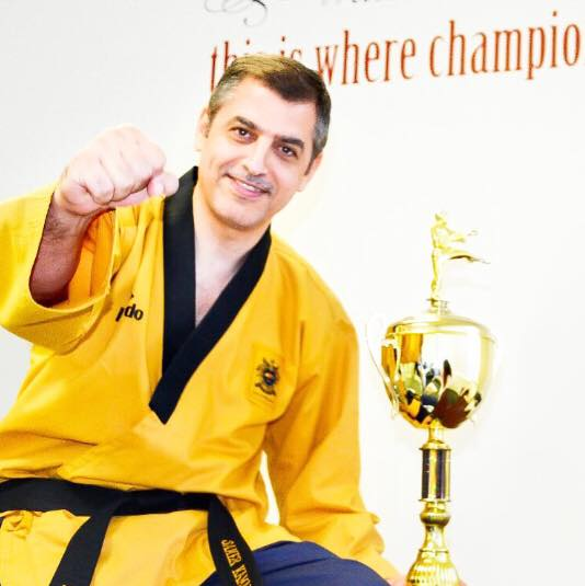 Champions Martial Arts